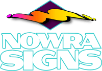 nowra signs logo