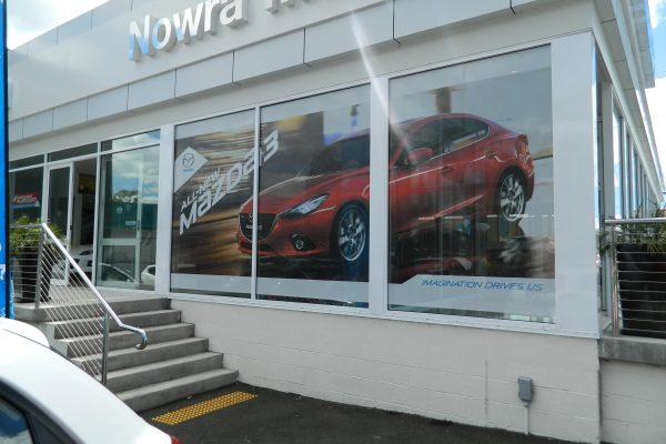 Nowra Mazda